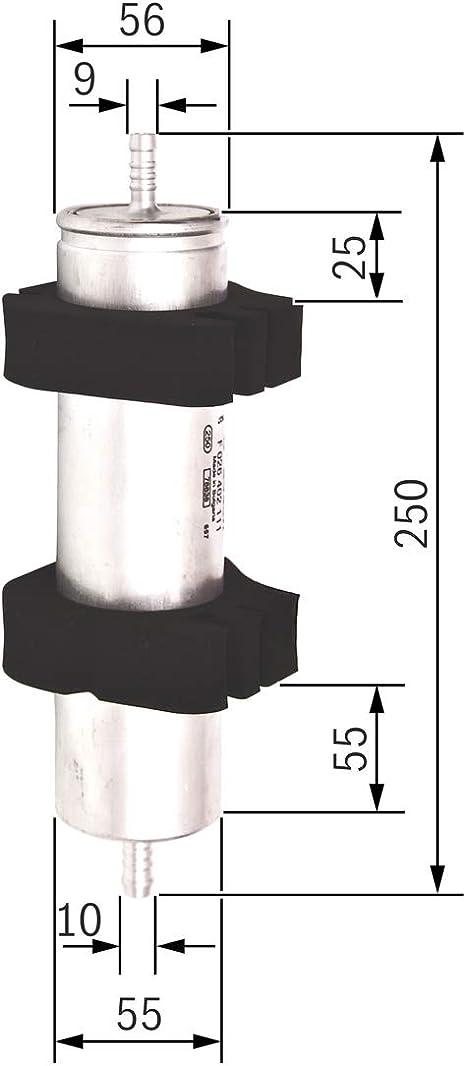 Bosch F026402110 Kraftstofffilter Auto