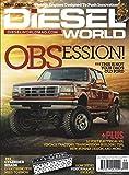 Diesel World: more info
