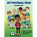 My Football Team (Volume 1)