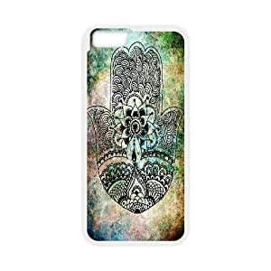 MANDALA HAMSA CUSTOM Phone Case Iphone 5/5S