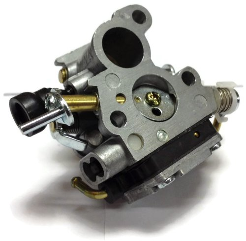 Price comparison product image Husqvarna 506450501 Chainsaw Carburetor Genuine Original Equipment Manufacturer (OEM) part for Husqvarna & Craftsman