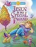 Jesus Is My Special Friend PB (Happy Day)
