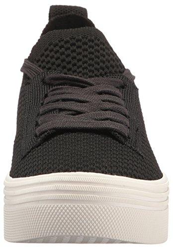 Black Vita Sneaker Fabric Tatum Women's Dolce qS1Iq