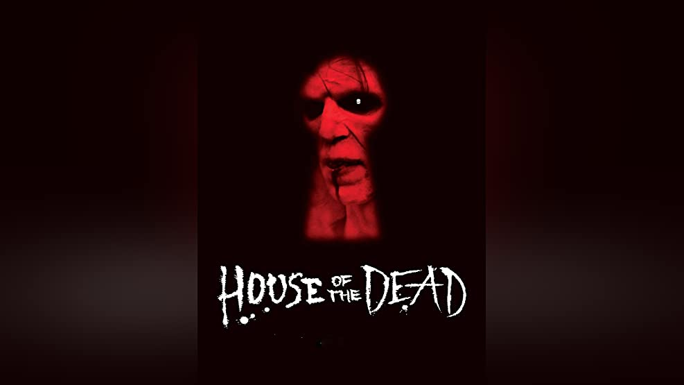 House of the Dead Funny Version