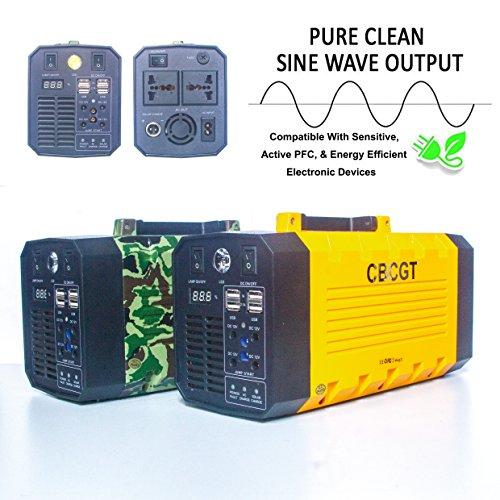 1000 watt backup - 1