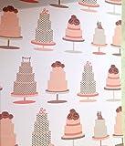 She Said Yes 12x12 Scrapbooking Paper Cardstock Pad, Wedding, Anniversary, Feminine,Vintage 60 sheets