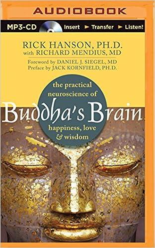 Como Descargar Torrente Buddha's Brain: The Practical Neuroscience Of Happiness, Love & Wisdom Como Bajar PDF Gratis