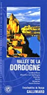 Vallée de la Dordogne (ancienne édition) par Rémy