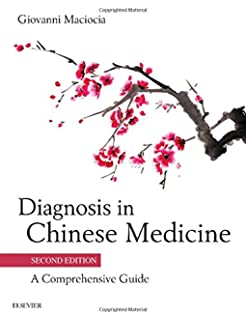 Diagnosis in chinese medicine a comprehensive guide 1e diagnosis in chinese medicine a comprehensive guide 2e fandeluxe Image collections