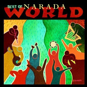 Best of Narada World (2-CD Set) (The Best Of Lobo Greatest Hits)