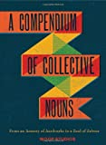 A Compendium of Collective Nouns, Woop Studios Staff, 1452108234