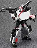 Transformers BT-15 Prowl feat.Honda Integra Type-R Type-Patrol by Takara Tomy