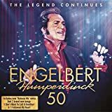 Engelbert Humperdinck 50 [2 CD]