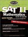 Kaplan SAT II, Kaplan Publishing Staff, 0743205340