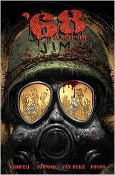68 Volume 3: Jungle Jim by Mark Kidwell (2013-10-29)