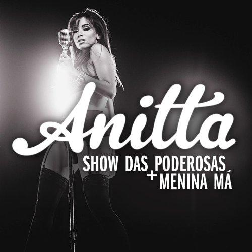 EP Show das Poderosas
