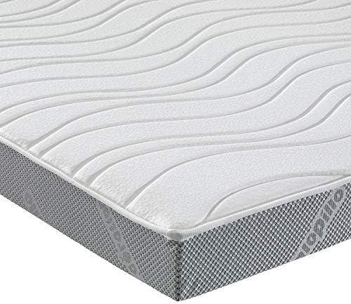 Dunlopillo – Colchón de Espuma (14 cm), 90 x 190 cm