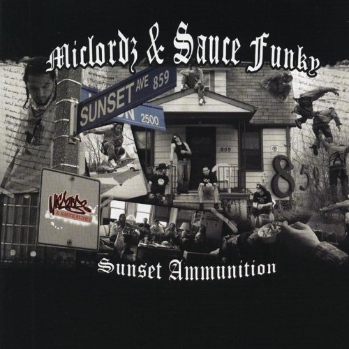 Sunset Ammunition [Explicit]