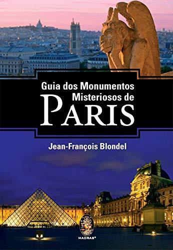 Guia Dos Monumentos Misteriosos De Paris Em Portuguese do Brasil ...
