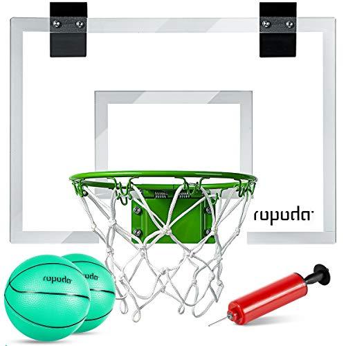Mini Basketball Hoop Glow