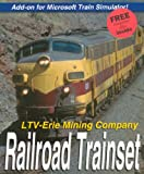 Erie Mining Company Train Set