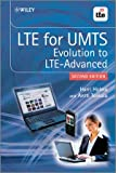 LTE for UMTS, Harri Holma and Antti Toskala, 0470660007