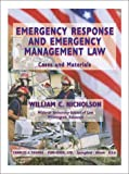 img - for Emergency Response and Emergency Management Law: Cases and Materials book / textbook / text book