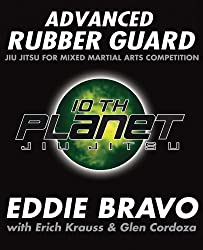 Image of the product Advanced Rubber Guard: that is listed on the catalogue brand of Victory Belt Publishing.