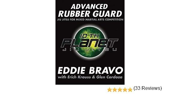 Advanced rubber guard jiu jitsu for mixed martial arts advanced rubber guard jiu jitsu for mixed martial arts competition eddie bravo glen cordoza 9781936608621 amazon books malvernweather Gallery