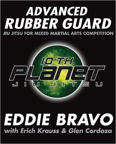 advanced rubber guard jiu jitsu