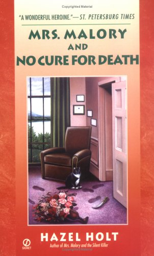 Mrs. Malory and No Cure for Death (Mrs. Malory Mystery)