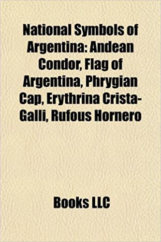Amazon Buy National Symbols Of Argentina Book Online At Low