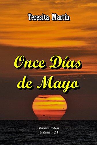 Descargar Libro Once Días De Mayo Teresita Martín