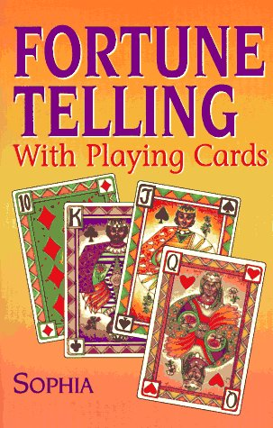 (Fortune Telling with Playing Cards )