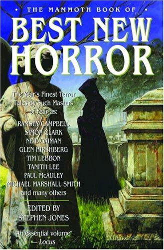 Horror Book Pdf