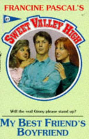 Sweet Valley High Playing With Fire Ebook