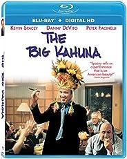 The Big Kahuna [Blu-ray]