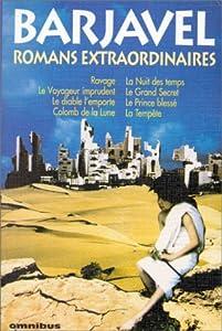 """Afficher """"Romans extraordinaires"""""""
