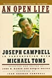 Open Life, Michael Toms and Joseph Campbell, 0060972955