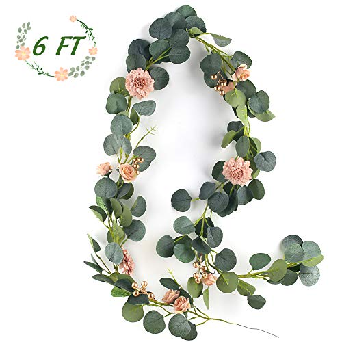 Love! Beautiful garland