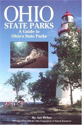 Ohio State Parks Guidebook (State Park Guidebooks) pdf epub