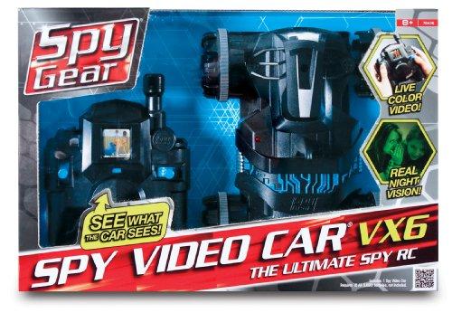 Spy Gear Spy Video Car VX-6 by Spy Gear (Image #3)