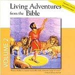 Daniel in the Lion's Den | Allan H. Kelly