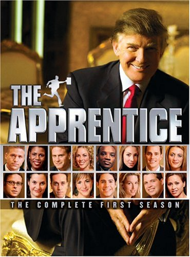 The Apprentice - The Complete First Season for $<!--$19.96-->