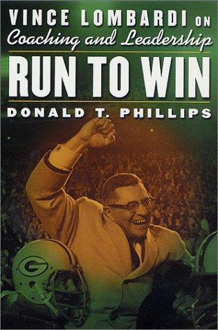 Download Run to Win: Vince Lombardi on Coaching and Leadership pdf