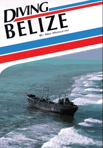 Diving Belize (Aqua Quest Diving) (Best Diving In Belize)
