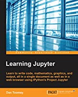 Learning Jupyter Front Cover