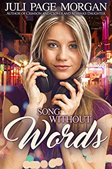 Song Without Words by [Morgan, Juli Page]