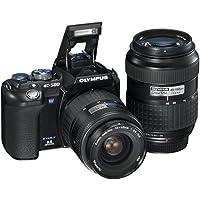 Olympus Evolt E500 8MP Digital SLR with 14-45mm f/3.5-5.6...