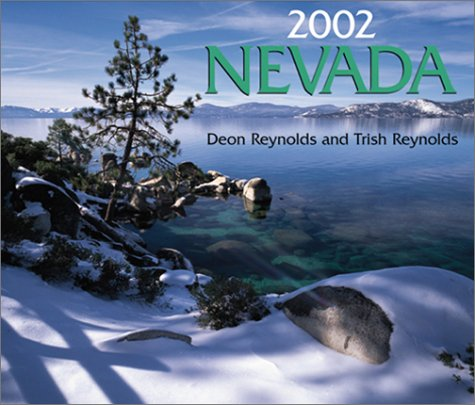 Nevada by